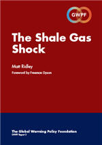 The Shale Gas Shock